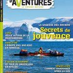 Sortie du Carnets d'Aventures #38 : La sagesse des anciens, secrets de jouvence