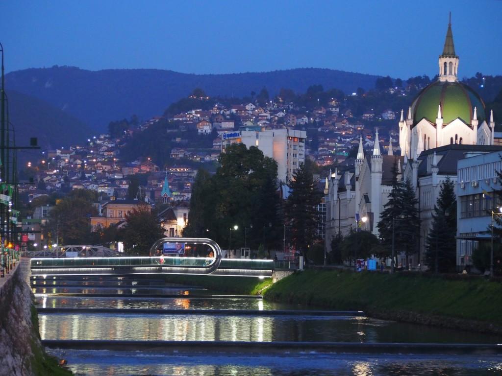 Institut des beaux-arts, Sarajevo