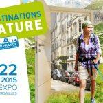 Destinations Natures 2015