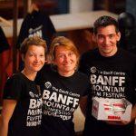 Envie de gagner des cadeaux ? Rejoignez l'équipe du Banff Tour Team et participez à l'organisation du Banff Festival France