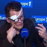 Sylvain Tesson a parcouru 4000 km en side-car avec Napoléon : une vraie Bérézina !