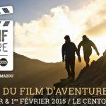 Gagnez 2 invitations pour le Festival Objectif Aventure de Paris qui a lieu les 30, 31 janvier et 1er février 2015