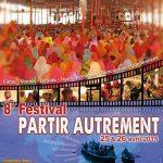 """8e Festival """"Partir Autrement"""", les samedi 25 et dimanche 26 avril 2015 à Paris"""