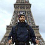 Becket, l'homme qui marche pour sauver le patrimoine français