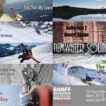 Tournée française du festival de films de montagne de Banff, du 2 au 17 mars dans toute la France