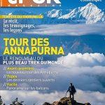 Les magazines d'aventure à lire en Février : Grands Reportages, National Geographic, Trek Mag …