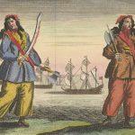 Femmes pirates, embarquez aux côtés des écumeuses des mers