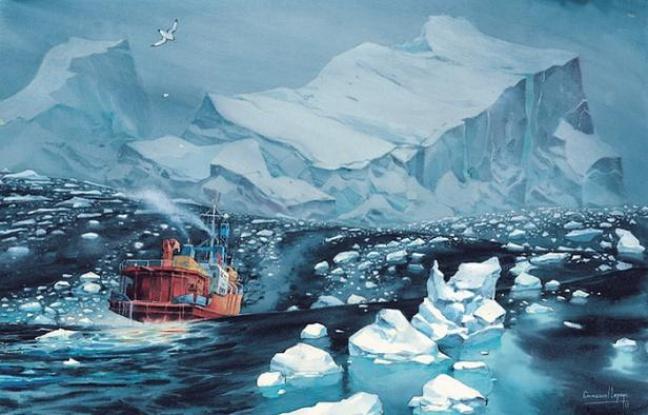 astrolabe-glacier