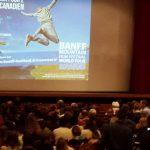 Retour sur la soirée du Banff Mountain Film Festival du 3 mars 2015 à Paris