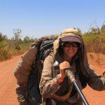 Après une femme sauvage par nature, voici une aventurière en mode survie