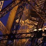 La Verticale de la Tour Eiffel : Une ascension déjà mythique