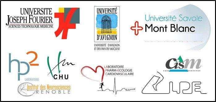 Universités partenaires
