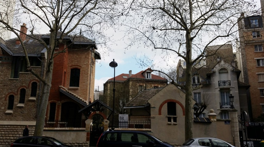 Hôtel Jassédé