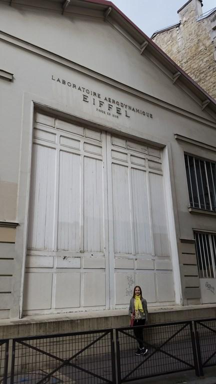Ateliers Gustave Eiffel
