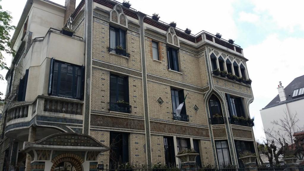 Hôtel Roszé