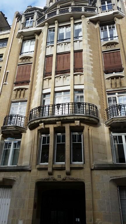 Villa réalisée par le Corbusier