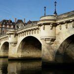 City-rando pour découvrir Paris au fil de l'eau