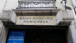 Rue de Deux Ponts