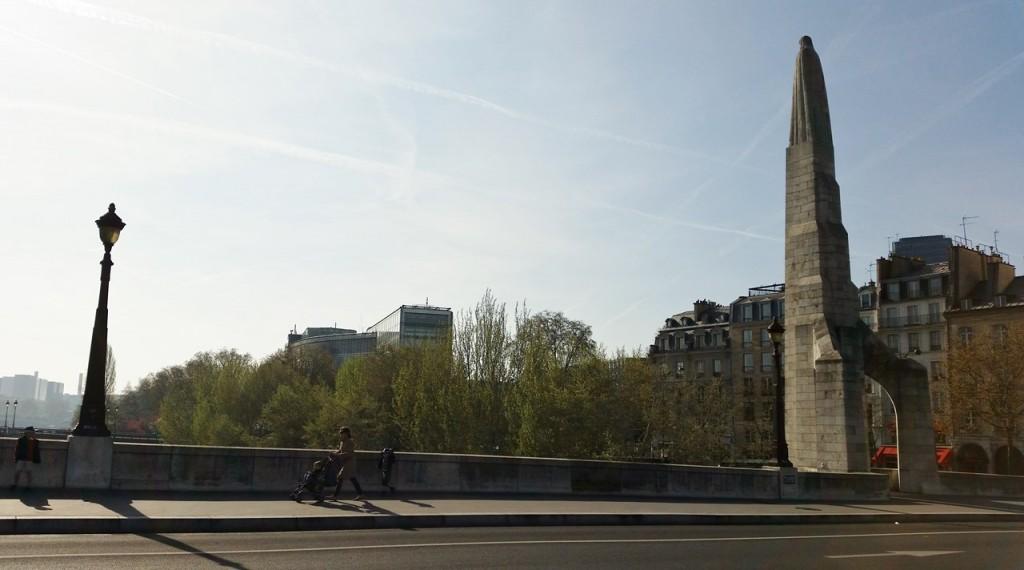 Pont de Tournelle