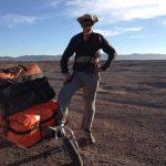"""Expédition """"Traversée de l'Atacama"""" :  Top Départ pour Charles Hedrich en Solo"""