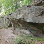 La randonnée-montagne des 90 bosses et des 500 arpents