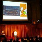 On est allé au TEDx Panthéon-Sorbonne 2015 pour découvrir les nouveaux explorateurs