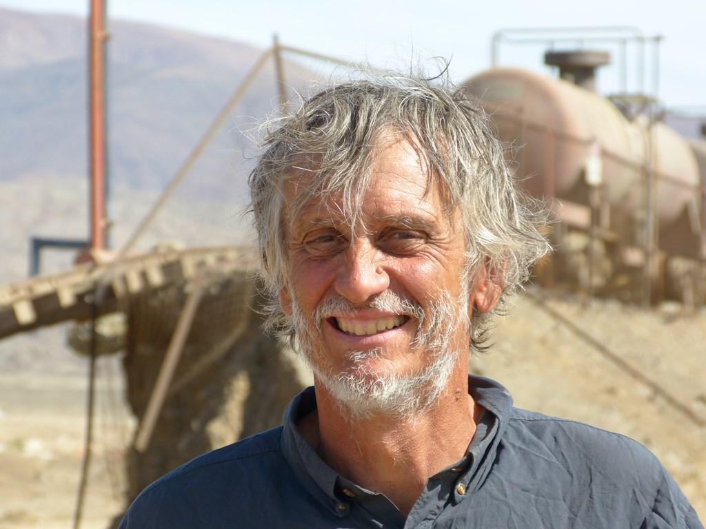 Atacama, Charles Hedrich, portrait (Copier)