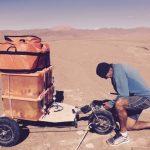 Charles Hedrich – Acatama – Première mondiale réussie : l'album photos de l'expédition