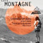 Découvrez Paris côté Montagne, le samedi 27 juin 2015