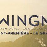 Des hommes-volants débarquent au Grand Rex de Paris le 7 juillet 2015 (première française)