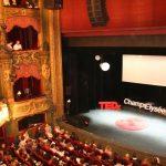 Retour sur le dernier TEDxChampsElyseesWomen, une rencontre avec des femmes audacieuses et courageuses