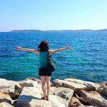 """Aurélie et """"I love my trip"""" : une histoire de passion des voyages"""