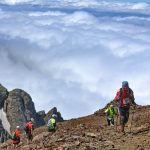 Rendez-vous fin août 2015 dans les Hautes-Pyrénées pour la 8e édition du Grand Raid des Pyrénées