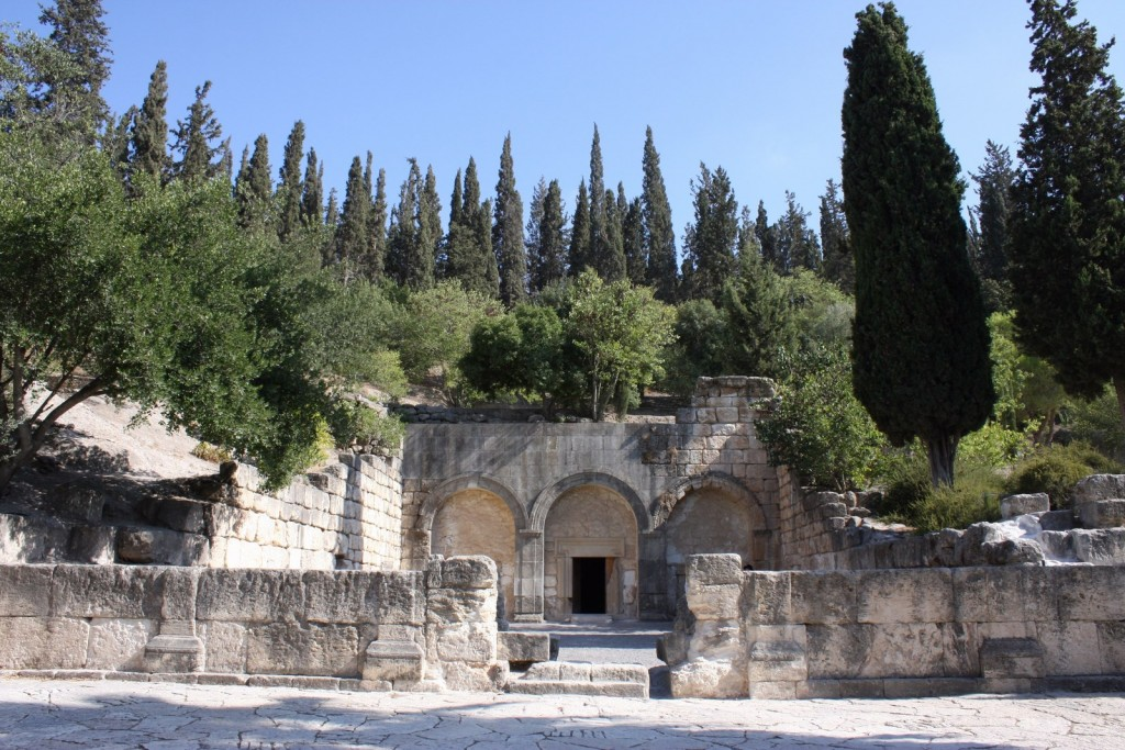 Catacomb 20