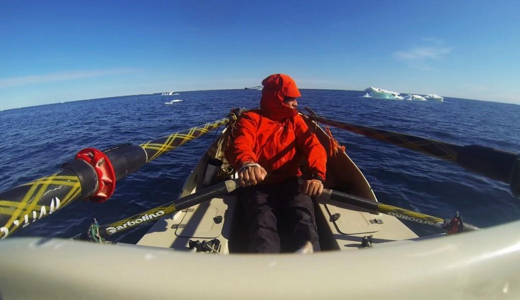 Charles Hedrich _Ramer dans les icebergs (Copier)