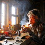 Voyage immobile dans les forêts de Sibérie avec Sylvain Tesson
