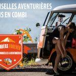 Les Demoiselles Aventurières : un projet fusionnant liberté, escalade et sensations !