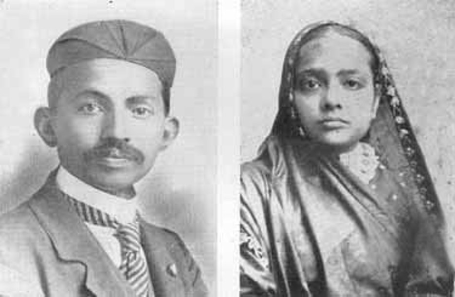 Gandhi_and_Kasturbhai_1902