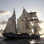15 ans d'aventure autour du monde à bord de la Boudeuse