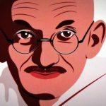 Avant de devenir… Gandhi ou les aventures d'un futur sage