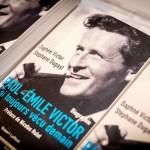 oirée de lancement de la première biographie de Paul-Émile Victor