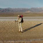 L'aventurier belge Louis-Philippe Loncke parvient à réaliser la première traversée de la Vallée de la Mort en autonomie complète