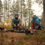 Coup de tête en Finlande : Un voyage spontané de Sophie Planque au delà du cercle polaire arctique