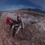 Les première photos 360 de la Vallée de la Mort
