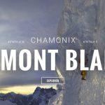 Réalisez l'ascension du Mont Blanc assis dans son fauteuil grâce à Google