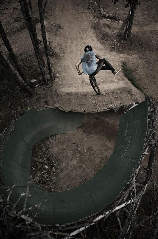 Builder 03 Julien Grimard - 2