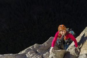 Women's Speed Ascent 01 John Dickey - 2