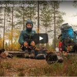 La Laponie seule et en autonomie : L'AVENTURE par Sophie Planque