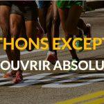 TOP des 33 marathons incontournables de la planète
