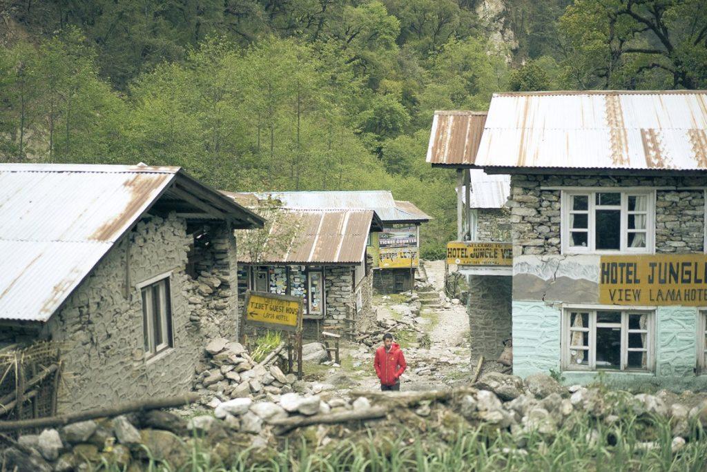 Langtang-Summits of My Life 3 (1) - 2